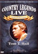 Tom T. Hall - Country Legends Live: Mini Concert