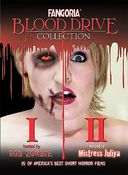 Fangoria Blood Drive Collection I & II: 15 of