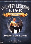Jerry Lee Lewis - Country Legends Live: Mini