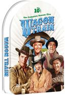 Wagon Train - Complete 5th Season [Tin Case]