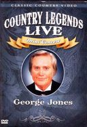 George Jones - Country Legends Live: Mini Concert
