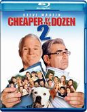 Cheaper by the Dozen 2 (Blu-ray)