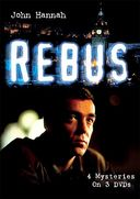 Rebus: 4 Movie Collection (3-DVD)