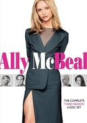 Ally McBeal - Complete 3rd Season (6-DVD)