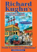 Trains (Toy) - Richard Kughn's Train Layouts &