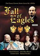 Fall of Eagles (4-DVD)