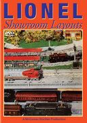 Trains (Toy) - Lionel Showroom Layouts