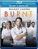 Burnt (Blu-ray)