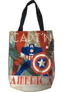 Marvel Comics - Captain America - Sublimated