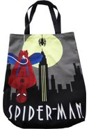 Marvel Comics -Spider-man - Sublimated Shopper