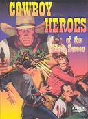 Cowboy Heroes of the Silver Screen (3-DVD Boxset)