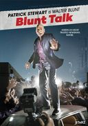 Blunt Talk - Season 1 (2-DVD)