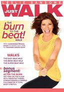 Leslie Sansone - Just Walk: Burn to the Beat