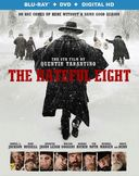 The Hateful Eight (Blu-ray + DVD)