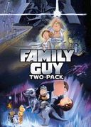 Family Guy - Something, Something Something Darkside Guy / Blue Harvest (2-DVD)