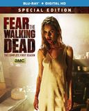 Fear the Walking Dead - Season 1 (Special