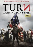 Turn: Washington's Spies - Complete 2nd Season