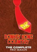 Donkey Kong Country - Complete 1st Season (3-DVD)