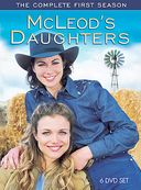 McLeod's Daughters - Complete 1st Season (6-DVD)