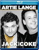 Artie Lange: Jack and Coke (Blu-ray)