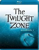 The Twilight Zone - Season 1 (Blu-ray)