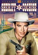 Sheriff Of Cochise - Volume 2