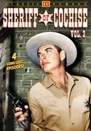 Sheriff Of Cochise - Volume 3