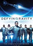Defying Gravity - Complete 1st Season (3-DVD)