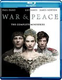 War & Peace - Complete Mini-Series (Blu-ray)