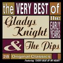 Very Best of Gladys Knight & The Pips - The Early