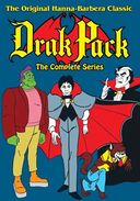 Drak Pack - Complete Series (3-DVD)