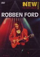 Robben Ford - New Morning: The Paris Concert