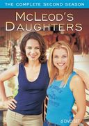 McLeod's Daughters - Complete 2nd Season (6-DVD)