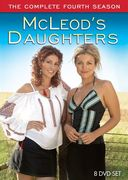 McLeod's Daughters - Complete 4th Season (8-DVD)