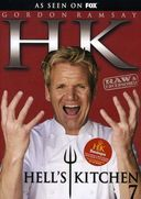Hell's Kitchen - Season 7 (4-DVD)