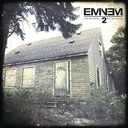 The Marshall Mathers LP 2 (2-LPs)