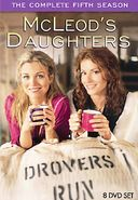 McLeod's Daughters - Complete 5th Season (8-DVD)