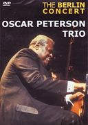 Oscar Peterson Trio - The Berlin Concert