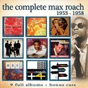 The Complete Max Roach 1953-1958 (4-CD)