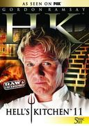 Hell's Kitchen - Season 11 (5-DVD)