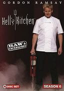 Hell's Kitchen - Season 6 (Blu-ray)