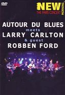 Autour Du Blues - Meets Larry Carlton & Guest