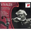 Vivaldi: The Four Seasons; Double Concertos