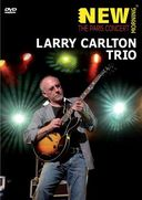 Larry Carlton Trio - New Morning: The Paris