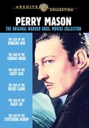 Perry Mason: Original Warner Bros. Movies