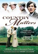 Country Matters (2-DVD)