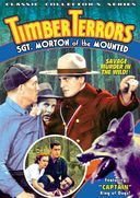 Morton of the Mounties: Timber Terrors