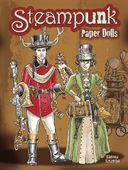 Steampunk - Paper Dolls
