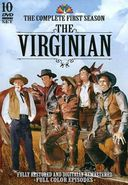 The Virginian - Season 1 (Limited Edition