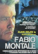 Fabio Montale: Three Complete Mysteries (2-DVD)
